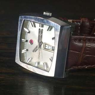 1970s Rado NCC505 Automatic Mens Watch