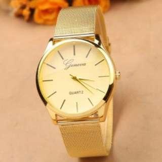 Jam tangan geneva YQ001
