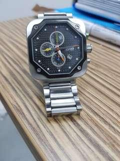 Hugo Boss Velocity F1 (Ltd.Edition) RARE watch