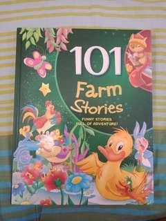101 Farm Stories