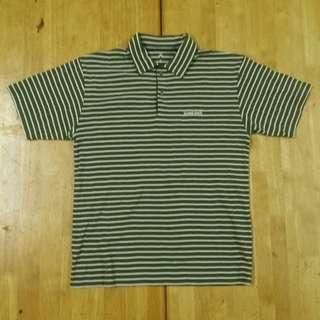 (S) Mont-Bell Polo Shirt