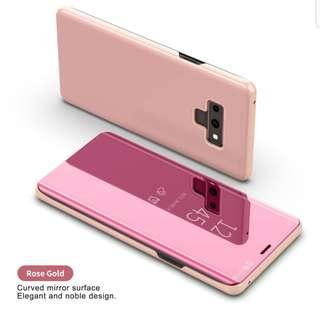 Samsung Note 9 Standing Cover