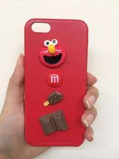 Elmo Case Iphone 5s
