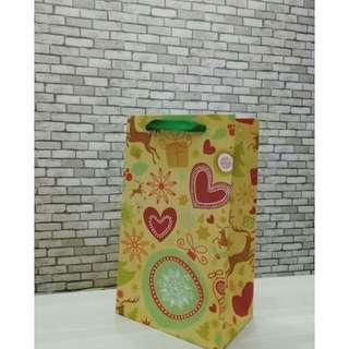 Paper Bag Natal