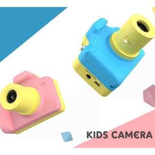 兒童迷你數碼相機