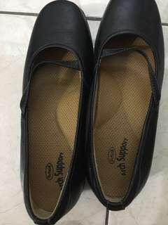 Scholl woman ballerinas shoes