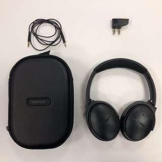 Bose Quiet Comfort 35 (Series 1)