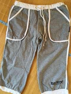 Trouser 3/4