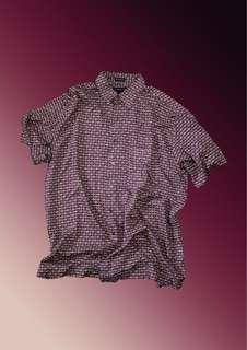 Oversized Retro 80s Korean Hawaiian Vintage Button Shirt