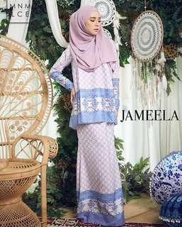 Minimalace Royal Collections in Jameela