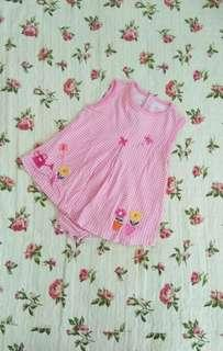 ROMPER by Carters