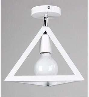 Designer ceiling corridor lamp led lighting