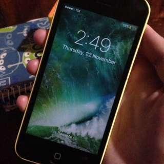 IPhone 5C 32GB FU