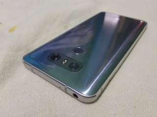 LG G6 Dual Marine Blue 64Gb