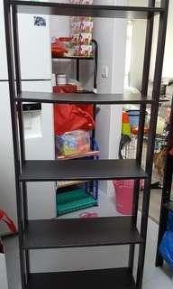 Shelves (5 tiers)
