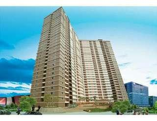 Affordable investment condo in mandaluyong city, center  of business district