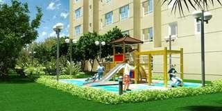 Limited unit left studio in mandaluyong city, affordable
