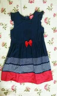 Girl Dress Miki(Padini)