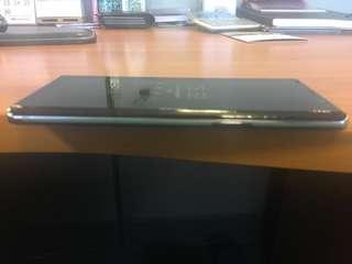 Greyish Samsung Note 8