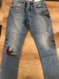 Brand new w/ tag GAP jeans