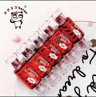 Korea Water Candy Tint Cheek And Lip Tint