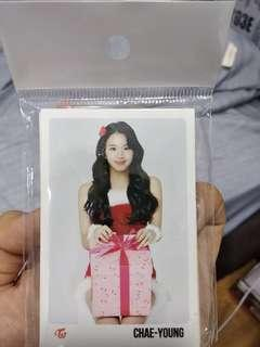 Twice Chaeyoung photocards (27 pc)