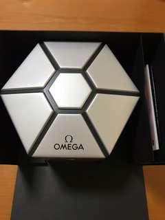 "Omega Speedy Tuesday ""Ultraman"""