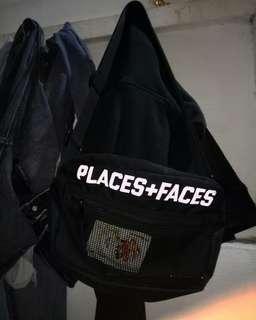 Places + Faces slingbag