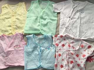 Baby Girl/Newborn Clothes