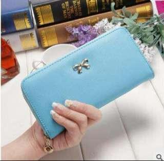 New Fashion Korean Long Wallet