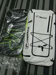 PROTECH BADMINTON BACKPACK