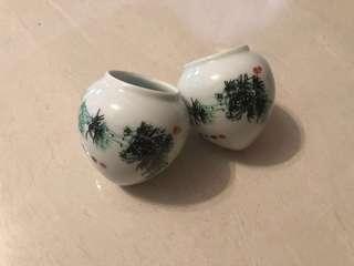 Hwa Bee bird cup