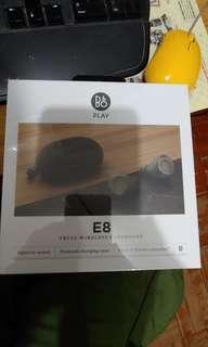 全新 E8 行貨 灰色