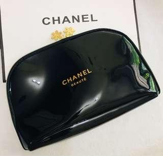 Chanel 化妝袋 beauty gift