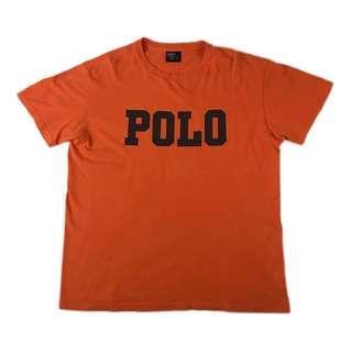 Ralph Lauren // POLO Spellout / Small