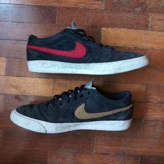 Nike SB x Lost Art Bruin
