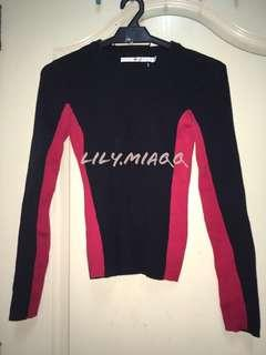 Tommy Hilfiger Long Sleeve #POST1111