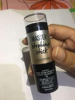 Maybelline master strobing stick highlighter Nude