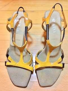 "PRADA 3"" 高,35-1/2 size 女裝高蹭鞋"