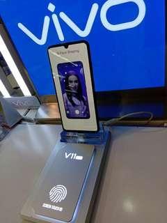 Cicilan Handphone Vivo V11, Cukup bayar 800ribu diawal