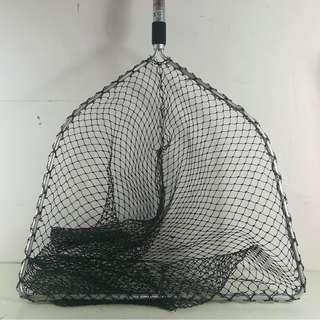 Fish Catching Net Aluminium Handle