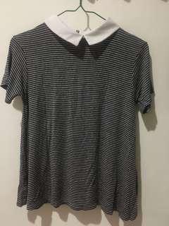 T-Shirt Kerah