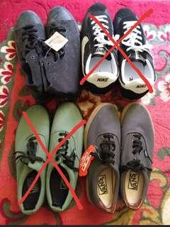 MY CHEAP sneakers!