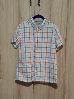Chateu de Sable Boys short sleeve shirt