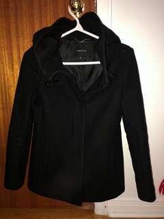 Aritzia Babaton Italian wool jacket