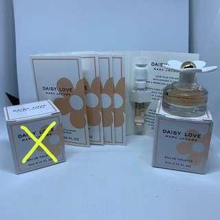 Marc Jacobs Daisy Love Eau de Toilette Spray 雛菊女性淡香水