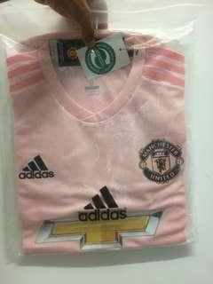 Football manchester united Jersey