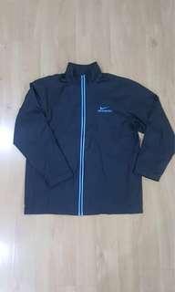 Nike Mens Sports Jacket (Large)