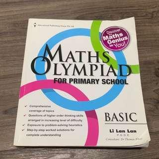 Maths Olympiad