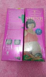 Aichun sterchmark cream new dapat 2
